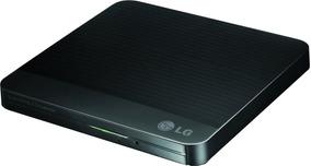 Lg Gravador Leitor Dvd/cd Externo Usb Compativel Windows 10