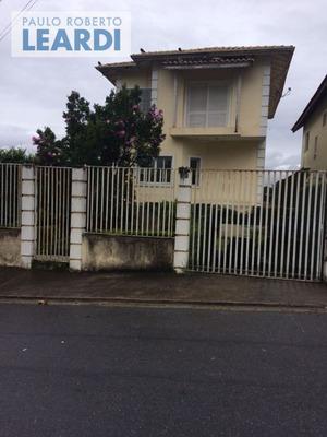 Casa Assobradada Nova Arujá - Arujá - Ref: 492395