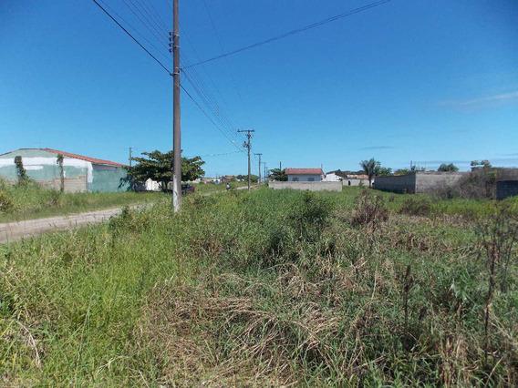 Terreno Balneário São José Em Peruíbe A Venda