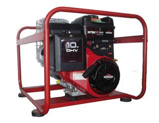 Generador 6 Kva Monofásico Nafta Briggs Stratton