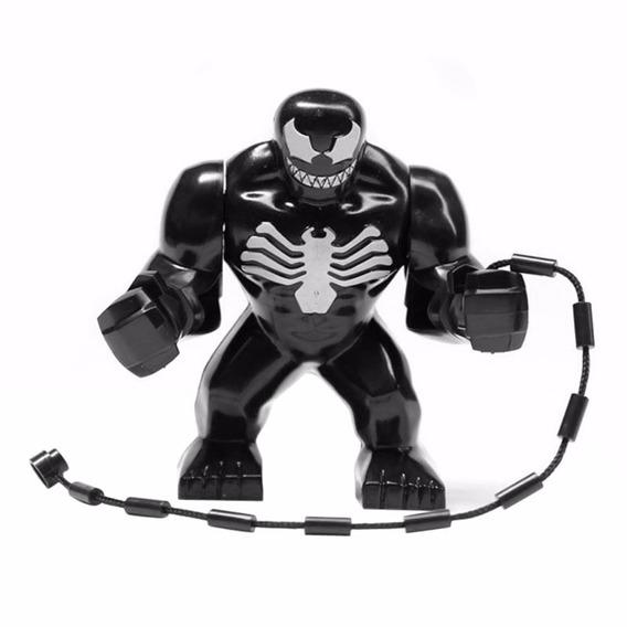Bloco De Montar Big Venom Marvel