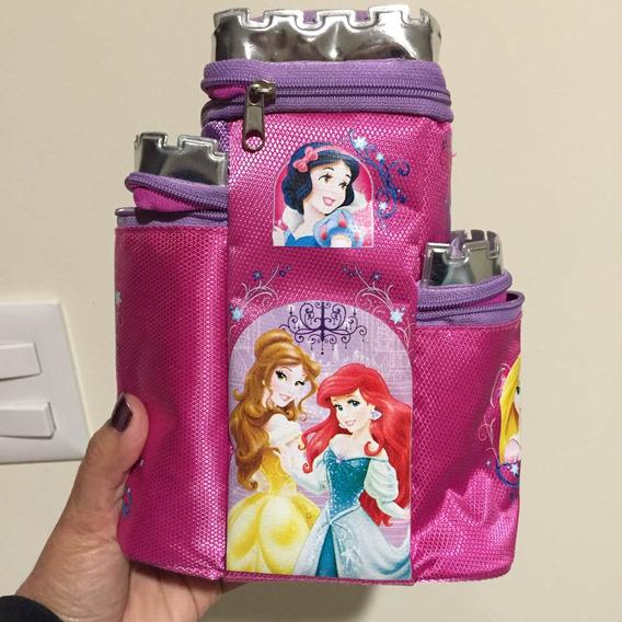 Lapicera Princesas Como Nueva, Ruz Original