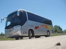 Ag.de Viajes Excursion Alquiler Ómnibus Micros Citytour