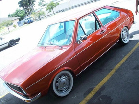 Passat Ls 1975 Turbo