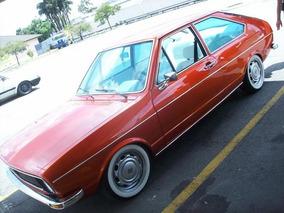 Passat Ls 1975 Turbo
