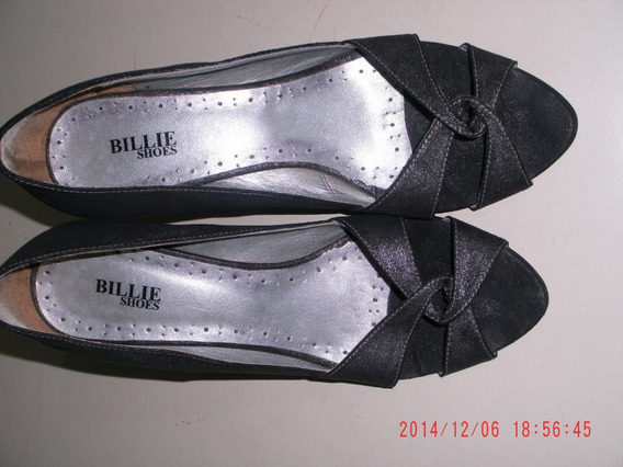 Lindo Scarpin- Billie Shoes Tam: 38/39