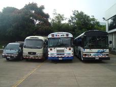 Microbus-buses:palmares 2017- Empresas,turismo,especiales.