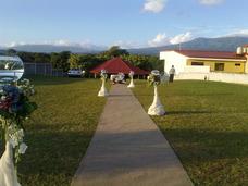 Alquiler De Rancho Para Actividades Abuelo Gildo