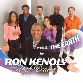 Ron Kenoly Kit Cd Com 3 Títulos