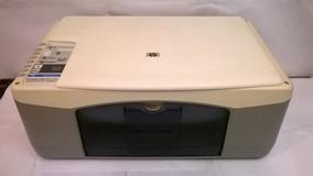 Impressora Multifuncional Hp F 380 Usada Funcionando