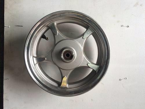 Roda Dianteira Suzuki Burgman 125
