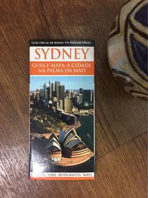 Sydney - Guia De Viagem De Bolso Publifolha
