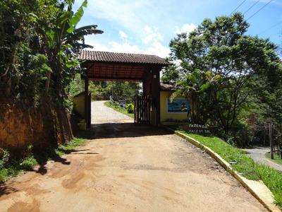Lote Em Condominio Fazenda Vale Do Sol Em Teresópolis