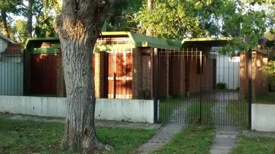 Dueño Alquila Casa X Semana,6 Pers,jardin,parri,cocheras
