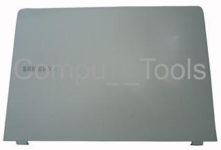 Carcasa Display Samsung Np500p4c Color Blanco