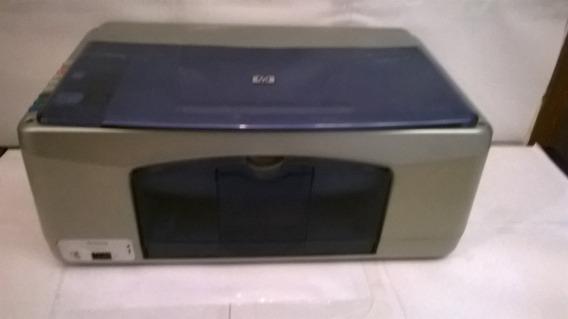 Impressora Multifuncional Hp Psc 1315 Usada Frete Gratis