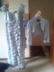 Vendo Vestido De Madrina, Fiesta O Gala