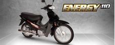 Corven Energy 110 Cc - Rayo