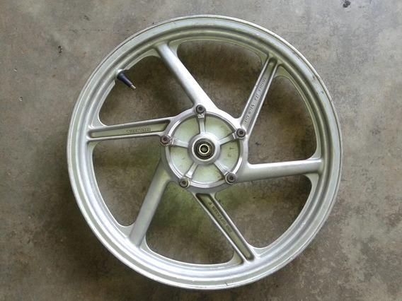 Roda Dianteira Cbx 200