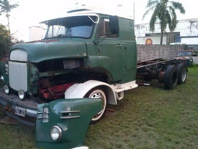 Camion Man Balancin