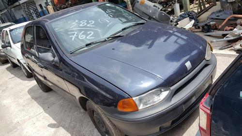 Sucata Fiat Pálio Ex 1.0 8v 1998 (somente Peças)