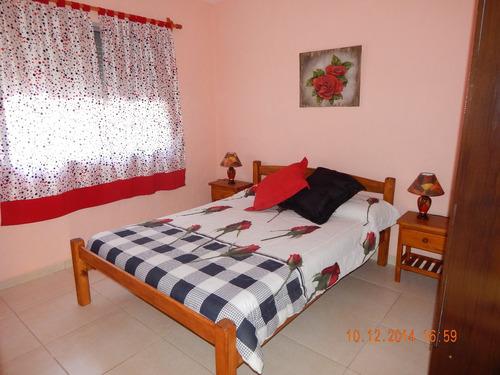Playa Grande 4 Y 5 Personas $3500 Viernes A Domingo