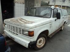Chevrolet Veraneio Custom 92