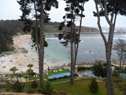 Depto Vista Al Mar,pinares Del Canelillo