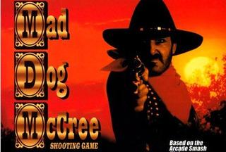 Mad Dog Mc Cree - Juego Para Pc Envio Gratis X Mail