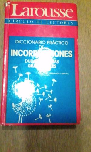Diccionario Practico De Incorrecciones - Fernando Corripio -