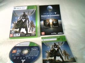Game Xbox 360 - Destiny ( Semi-novo)