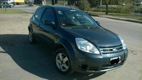 Ford K 1.6 2010 Pulse//urgente Vendo