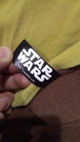 Mochila Yoda Star Wars Grande