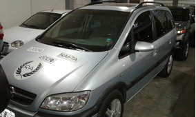 Chevrolet Zafira Ii Gls 2009