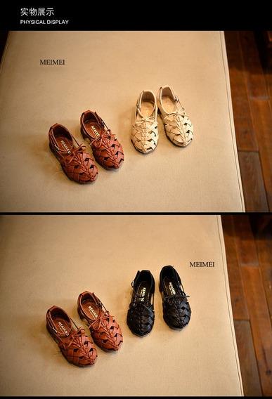 Sandália Infantil Crocs- Importada