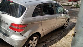 Mercedes Benz B180 Sucata Peças