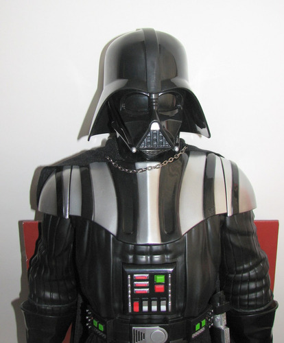 Darth Vader Muñeco Gigante 79 Cm
