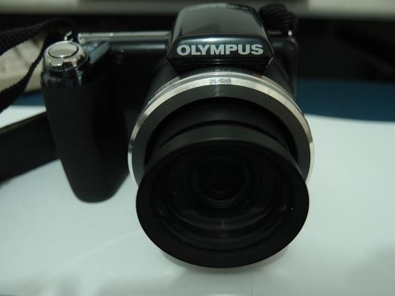 Camera Fotografica Digital Olympus Semiprofissional Sp810
