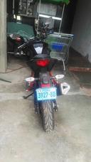 Kawasaki Kawasaki Z250 Sl Con Frenos Abs Z250 Sl 2014
