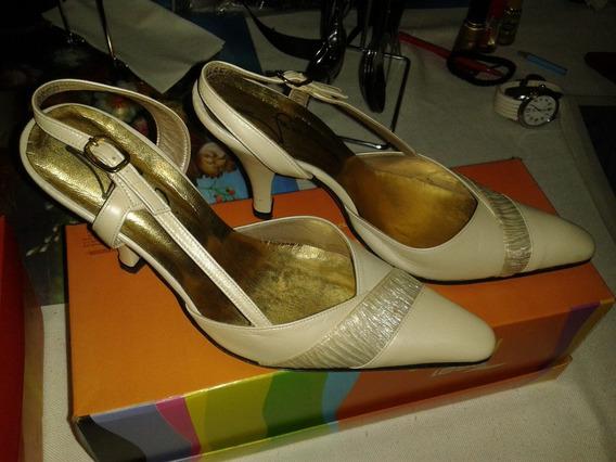 Zapato De Vestir Marca Ferradini. Nº35.negociable