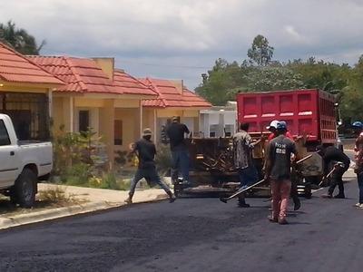 Casas En La Aut Duarte 3hab Próximo A Olex Listas