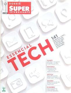 Super Interessante 335: Especial Tecnologia E Internet