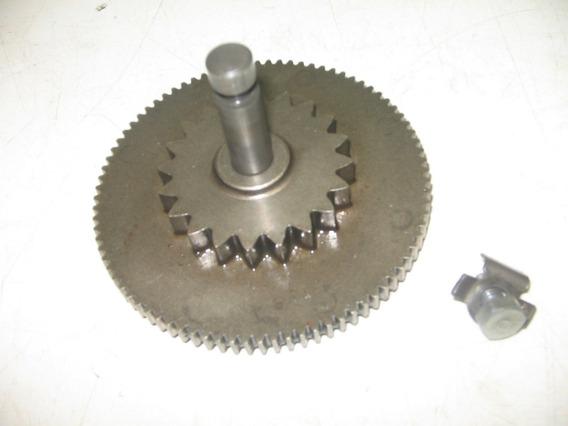 Engrenagem Motor/arranque Original Cb 400 Four