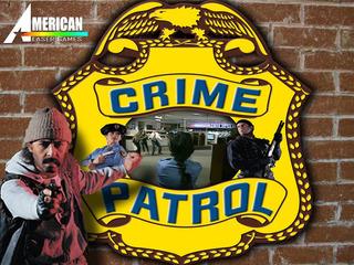 Crime Patrol Para Pc Envio Gratis Por Mail