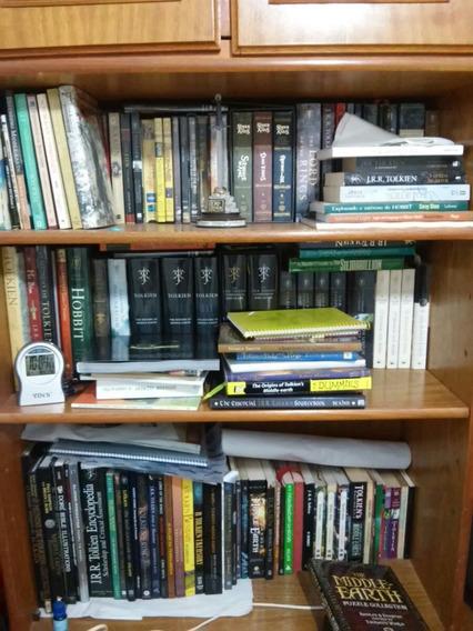 Tolkien Super Coleção Completa