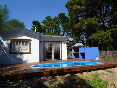 Alquiler Temporario - Mar Azul