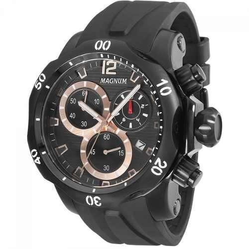 Relógio Magnum Cronógrafo Ma33755p