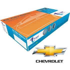 Kit Vidro Elétrico Chevrolet Gm Onix Dianteiro Gmse049