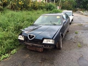 Alfa Romeu 164 Venda Pecas