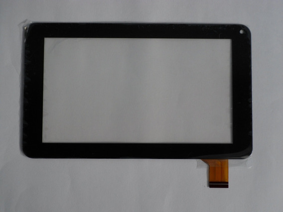 Tela Touch Tablet Cce Tr 72 Motion Hold 7 Polegadas